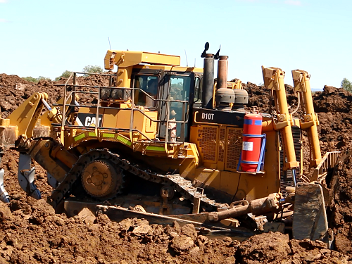 TrackTreads - Undercarriage, GET and Dump Body Inspections