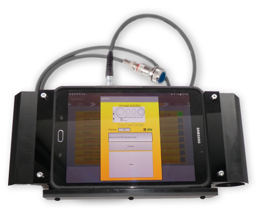 Ultrasonic Inspection Tool