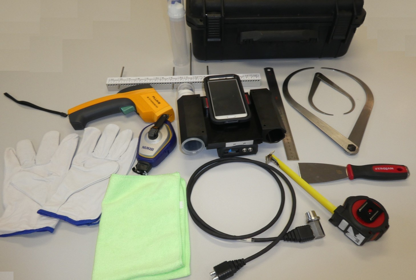 Complete Inspection Kit